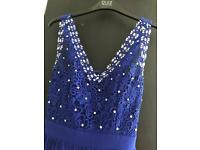 Size 8 prom dress