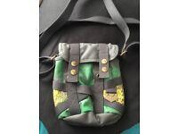 Puma over shoulder handbag