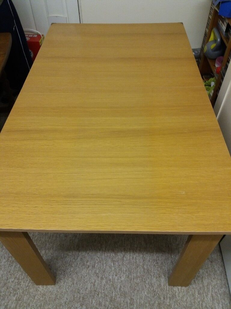 2 x tables for sale, proceeds will go to charity. Can locally deliver for small fee.