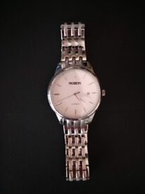Great ROSDN automatic watch men's.