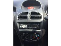 Peugeot 206 1.1 verve