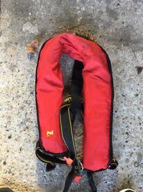 275N Life Jacket