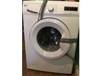 Swan 7kg washing machine