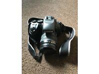 Digital camera Fufi finepix HR30+bag