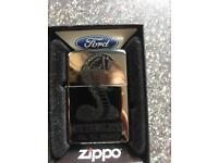 Gt 500 zippo boxed