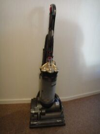 Dyson DC27 animal vacuum cleaner hoover with tools, cleaned and ready for use Can possibly deliver
