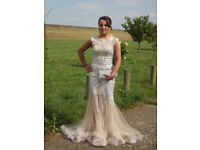 Prom Dress Only Worn Once in Excellent Condition