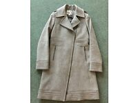 Reiss Grey Coat – Good Condition