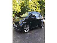 Smart Fortwo 1.0 BRABUS Cabriolet 2dr - TOP SPEC - FSH - SAT NAV & BT