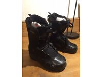 Mens Snowboard Boots - Northwave Prophecy