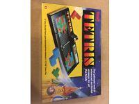 Tetris vintage board game
