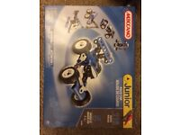 BRAND NEW MECCANO RACE CAR