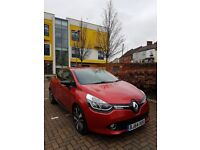 Renault Clio 1.5 TD ENERGY Dynamique S MediaNav (s/s) 5dr