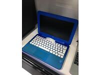 HP stream 2GB ram 32gb hdd - windows 8 laptop