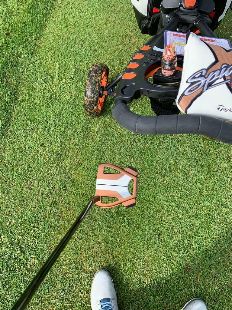 Taylormade Spider x putter | in Alness, Highland | Gumtree