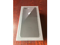 iPhone 8 Plus Space Gray 64Gb (Virgin Mobile)