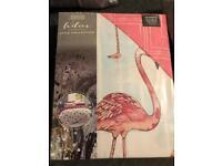 Flamingo Bedding - Double