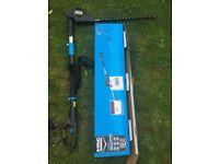 Mac allister extendable hedge trimmer