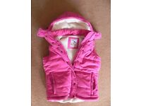 GILET (LAZY JACK's). Small. From non-smoking / pet-free home. £3
