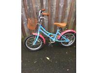 Girls Dawes Bicycle
