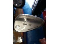 Titleist Vokey Lob Wedge SM4 58° NEW