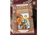 The Chronicles of Narnia full set