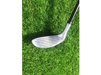 Golf Driving iron