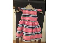 Polo by Ralph Lauren Dress RRP£110 worn once!