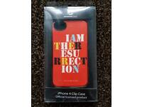 Official The Stone Roses iPhone 4 case
