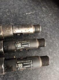 Mondeo TDci injectors I have 4-5 sets 504z 502z 501z