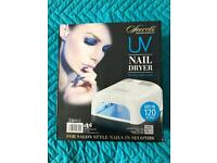 UV Nail Drier for sale  Ballyclare, County Antrim