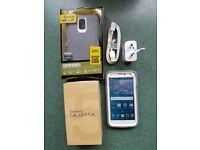 Samsung Galaxy S5 Smart Phone, White
