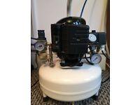 MGF Silent Air Compressor