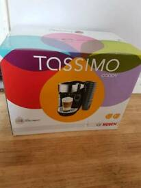Brand new Tassimo caddy