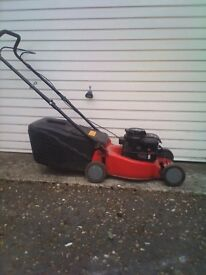 Soverien 40 lawnmower