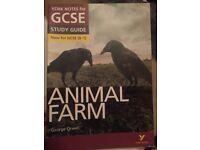 GCSE English 9-1 Animal Farm Revision Guide