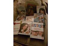 Chick flick dvd bundke 12 film bundle.
