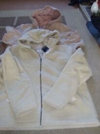 Size 16 ladies zip up BNWT from next £10 each or both for £18
