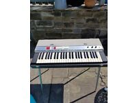Wem/Teischord organ
