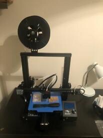 3D printer - ender 3 pro