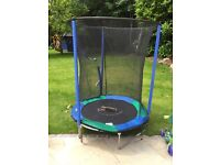 Plum Junior Trampoline