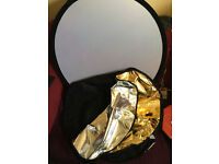 4 in 1 reflector