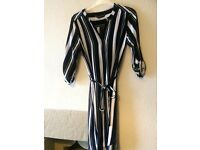 Dorothy Perkins shirt dress size 10