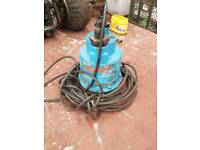 Hippo water pump