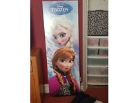 Disney frozen canvas