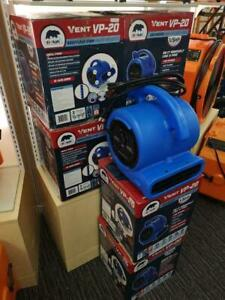 Vent VP-20 Air Mover - Only $89!