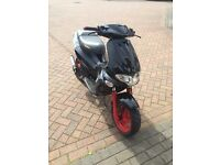 GRAB A BARGIN!!! GILERA RUNNER 50CC!!!!!