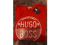 Hugo boss tshirt xl