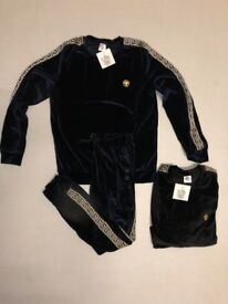 Versace Tracksuits