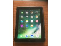 Apple iPad 2 Gen 10 inches with case